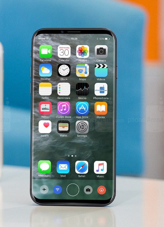 Iphone 8 Đài Loan chat luong