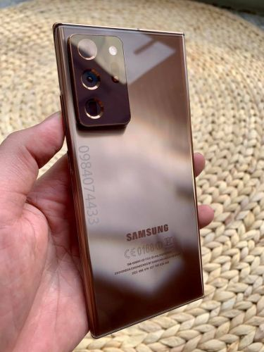 Samsung Galaxy Note 20 Đài Loan